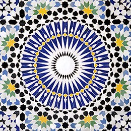 Mosaique essaadi