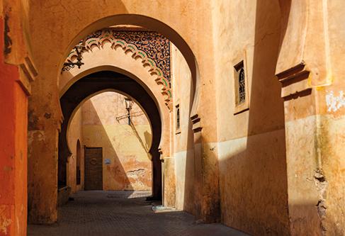 medersa-marrakech