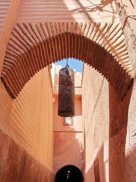 Medina Marrakech