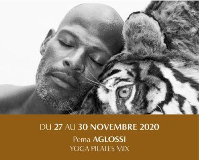 Pema Aglossi - Retraite Yoga Es Saadi Marrakech Resort