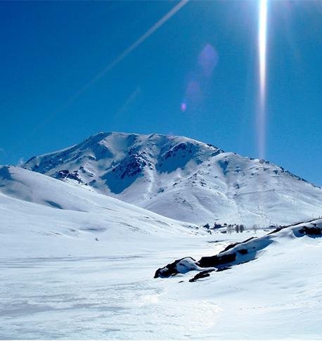 ski marrakech