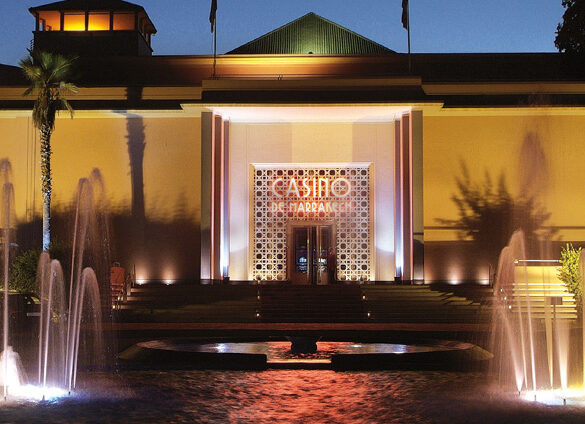 Es Saadi Resort D Exception 224 Marrakech
