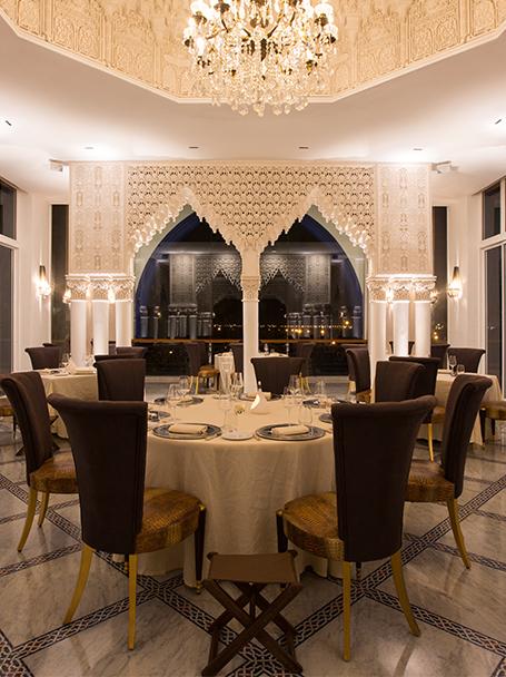 restaurant-cour-lions-marrakech