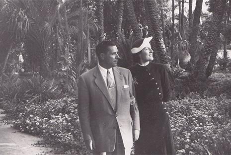 histoire saadi bauchet marrakech