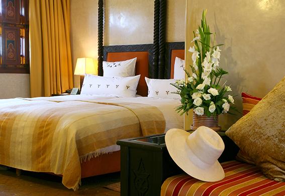 ksar chambre marrakech