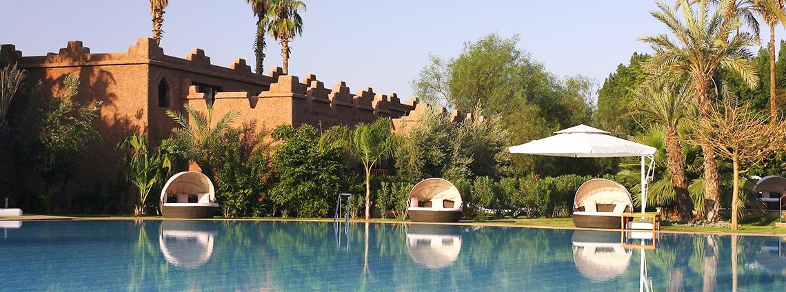 Casino Marrakech Es Saadi Poker