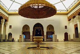 Musé Marrakech