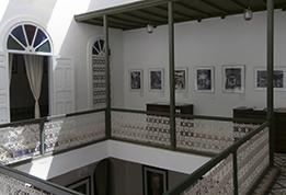Musée Photographie Marrakech