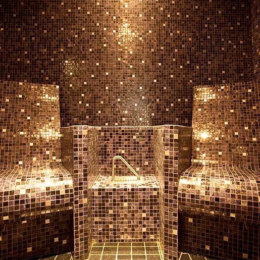 oriental thermae bains vapeur marrakech
