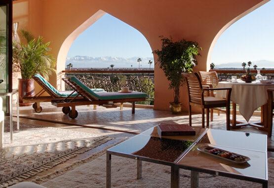 suite deluxe atlas palace marrakech