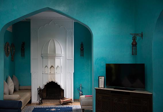 villa persane marrakech