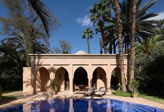 villa-sultane-marrakech