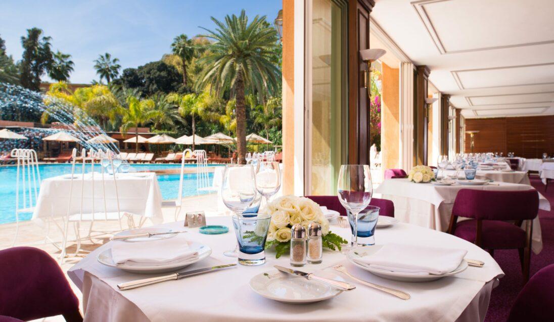 Restaurant Le Saadi