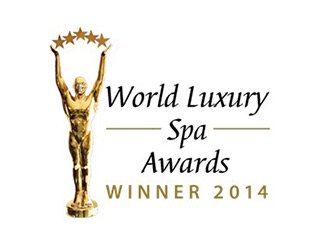 Luxury Spa Awards 2014