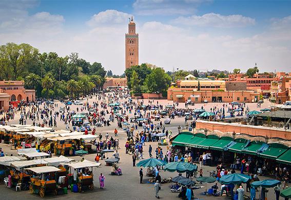 Seminaire activités découvertes Marrakech