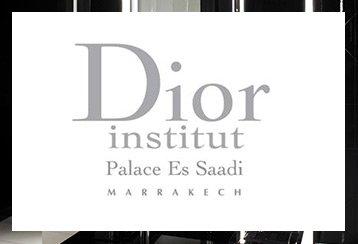 Dior Institut Palace Es Saadi Marrakech